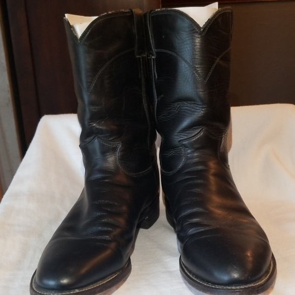 a096ebb8300 🚨🚨 SALE🚨🚨Justin - Roper Western Boot